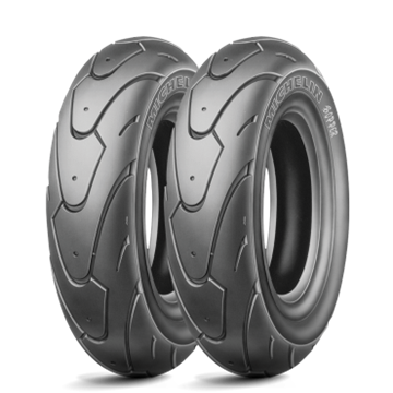 Picture of Buitenband Michelin Bopper 120-70-12