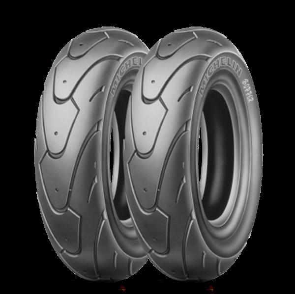 Afbeelding van Buitenband Michelin Bopper 120-70-12