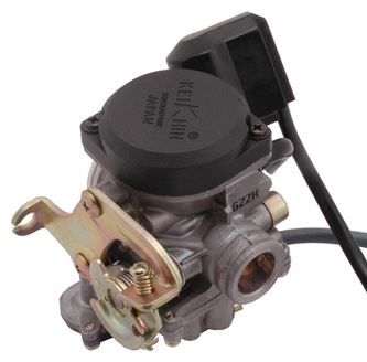 Afbeelding voor categorie Carburateurs & Delen