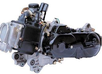 Afbeelding voor categorie GY6 motor delen
