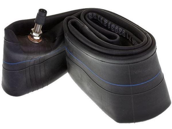 Afbeelding van Binnenband Deestone 16-2.00/2.25 recht ventiel voor bijv. Tomos