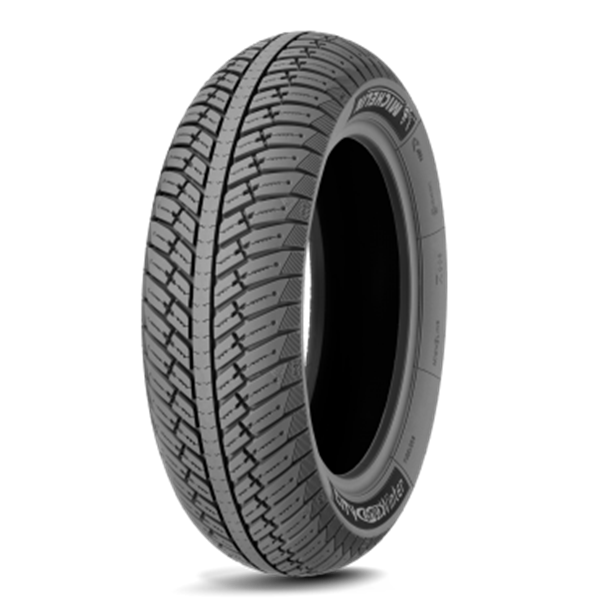 """Picture of Buitenband Michelin City Grip Winterband 120-70-12"""""""