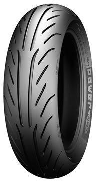 Afbeeldingen van Buitenband Michelin Power Pure 130-70-12