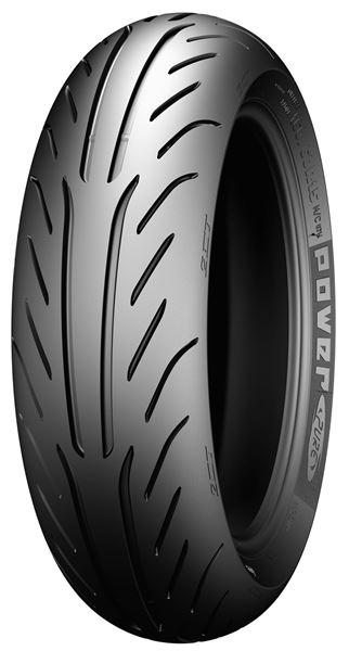 Afbeelding van Buitenband Michelin Power Pure 130-70-12