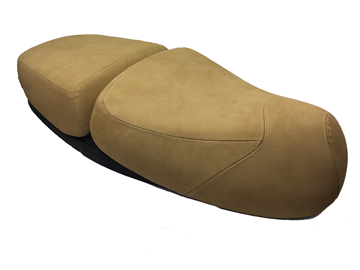 Picture of Buddyseat dubbel creme VX50, Riva en RL50