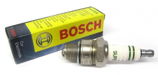 Picture of Bougie Bosch W7AC O.A. Tomos/Vespa
