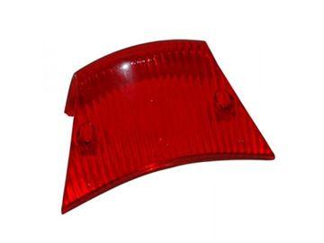 Afbeeldingen van Achterlichtglas Piaggio Zip 2000 Rood