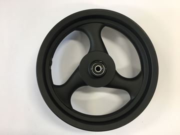 Picture of Voorwiel 12 inch voor model Jet en CX-50