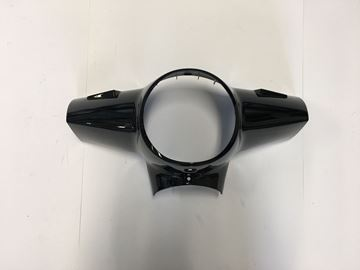 Picture of Koplamp kap voor model Jet en CX50 zwart