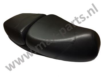 Picture of Buddyseat dubbel zwart VX50, Riva en RL50