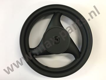 Picture of Achterwiel 12 inch voor model Jet en CX-50