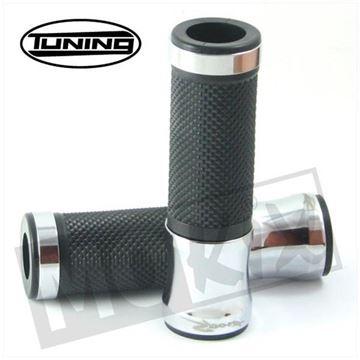 Picture of Handvatten set L+R Tuning zwart en chroom