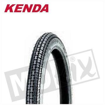 Afbeeldingen van Buitenband Kenda K252 19 inch 2.25 TT