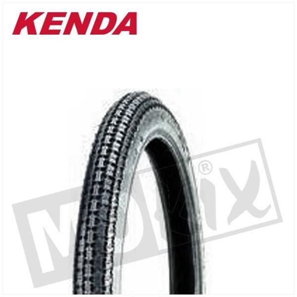 Afbeelding van Buitenband Kenda K252 19 inch 2.25 TT