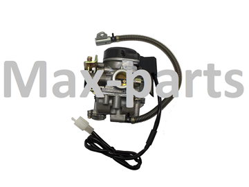 Picture of Carburateur 4 Takt GY6 PT18JHL model Keihin