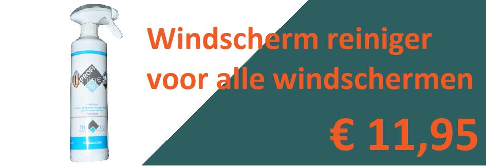Windschermreiniger