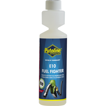 Afbeeldingen van Putoline E10 Fuel Fighter 250ml