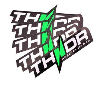 Afbeelding voor categorie THNDR Vespa Parts