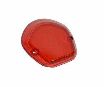 Afbeeldingen van Achterlichtglas rood Sym Mio DMP